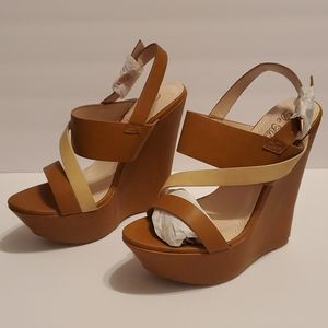 Wedges by Blossom
